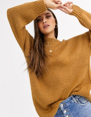 Neon Rose ultimate relaxed jumper