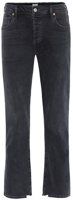 Citizens of Humanity Emerson mid-rise cropped jeans