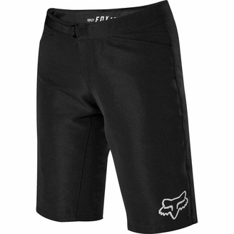 Fox Racing Ranger Short-Women's Black S Small