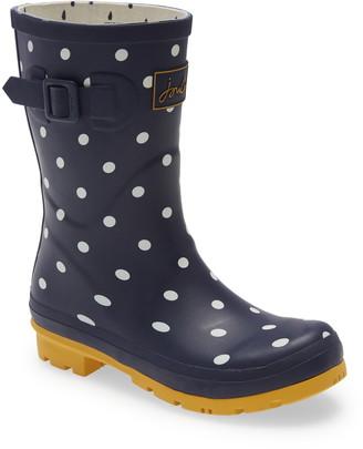 Joules Molly Waterproof Rain Boot