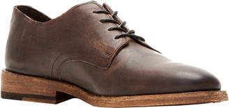 Frye Holden Oxford
