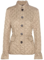 Burberry Clovelly Quilted Jacket