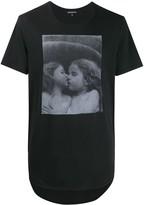 Ann Demeulemeester photo T-shirt