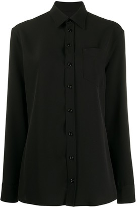 Maison Margiela Convertible Cami Shirt Top