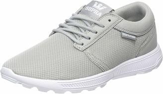Supra Unisex Adults Hammer Run Low-Top Sneakers