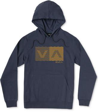 RVCA Men Logo Pack Hoodie