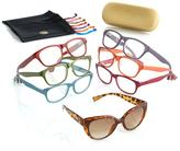 JOY 15-piece Couture SHADES Readers with Smart Lenses and Designer Frames - Fashion