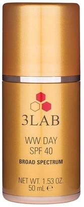 3lab 50ml Ww Day Cream Spf 40