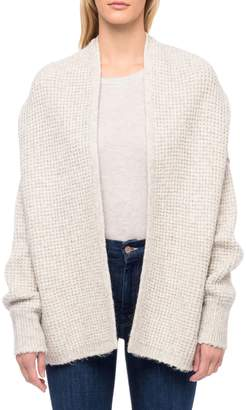 Line Betty Textured Cardigan