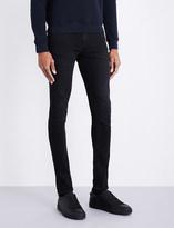 Nudie Jeans Skinny lin skinny regular-fit jeans