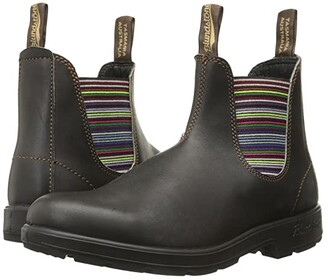 Blundstone BL1409 (Brown/Multi) Work Boots