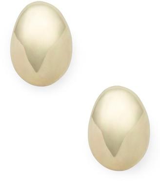Soko Ovaline Stud Earrings