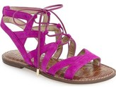 Sam Edelman 'Gemma' Lace-Up Sandal (Women)