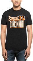 '47 Men's Cincinnati Bengals Script Club T-Shirt