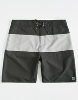 Tavik Spectrum Mens Boardshorts