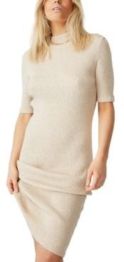 Cotton On Women's Tahlia True Knit Mini Dress