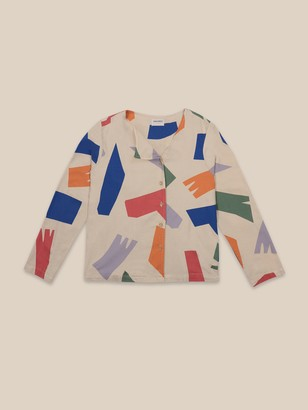 Bobo Choses Medium Shadows Shirt - M
