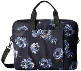 Kate Spade Night Rose Laptop Commuter Bag Computer Bags