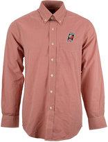 Antigua Men's Long-Sleeve Portland Trail Blazers Focus Shirt