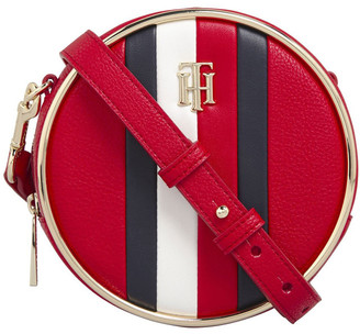 Tommy Hilfiger Statement Crossbody Bag