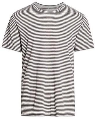 Rag & Bone Classic Striped T-Shirt
