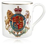 Harrods Royal Collection Trust Coat of Arms Mug