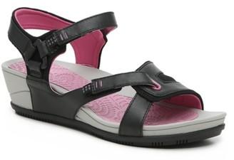 Bare Traps Rea Wedge Sandal