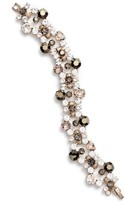 Givenchy Women's Crystal Flex Bracelet