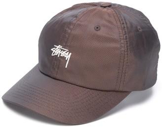 Stussy Embroidered Logo Baseball Cap