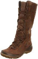 Merrell Women's DEWBROOK PEAK WTPF Warm Lined Slipper Boots Long Shaft Boots & Bootees Size: 4.5