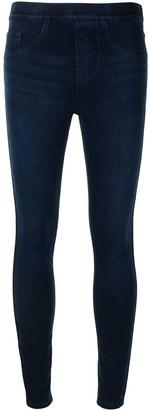 Spanx Denim Effect Leggings
