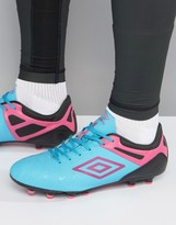 Umbro Ux-1 Premier Hg Football Boots