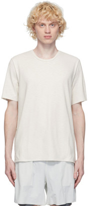 JACQUES Off-White 01 T-Shirt