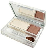 Clinique Colour Surge Eye Shadow Duo, Buttered Bronze