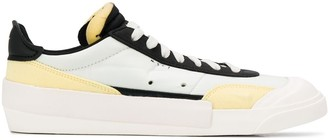 Nike Panelled Sneakers