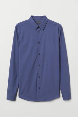 H&M Premium Cotton Shirt