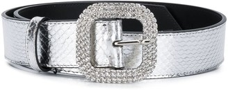 Kate Cate B19 rhinestone-embellished belt
