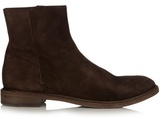 Paul Smith Shoes & Accessories Sullivan Suede Ankle Boots