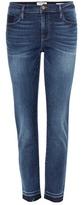 Frame Le Garçon straight boyfriend jeans