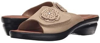 Spring Step Fabia (Beige) Women's Shoes