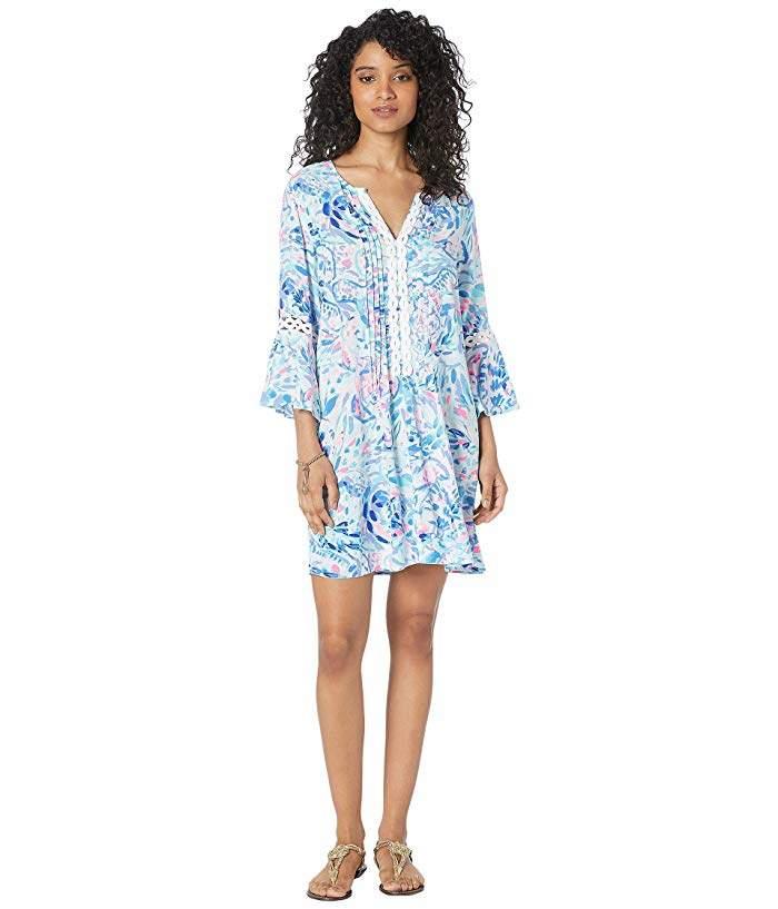 9f6492cf6e5 Lilly Pulitzer Tunic Dresses - ShopStyle