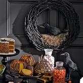 Williams-Sonoma Williams Sonoma Halloween Crow Wreath