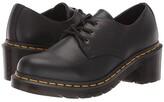 Dr. Martens Amory (Black) Women's Boots