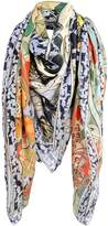 Mary Katrantzou Square scarves - Item 46537971