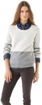 Jasper Mohair Mix Pullover