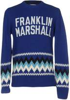 Franklin & Marshall Sweaters
