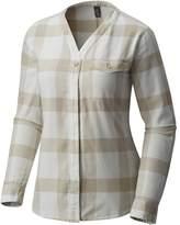 Mountain Hardwear Pt. Isabel Long Sleeve Shirt - Women's