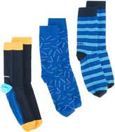 Diesel three sock pack