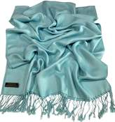 Solid Color Design Nepalese Shawl Pashmina Scarf Wrap CJ Apparel NEW
