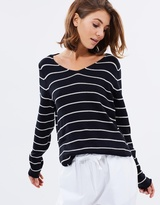 All About Eve Hendrix Knit